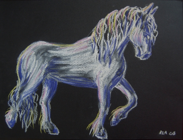 Horsecolors