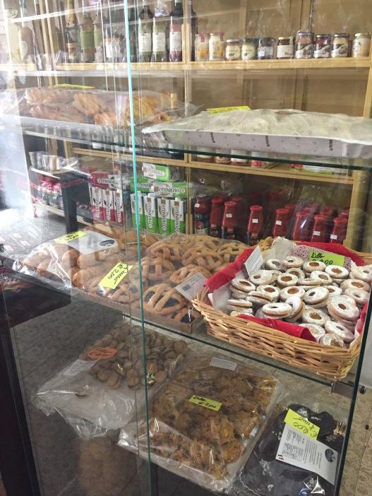 Bakery in Lanzo
