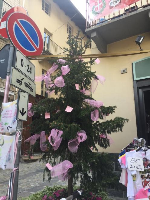 A Xmas tree?